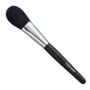 Takumi of makeup brushes Kosumedo Kumanofude Makeup Brush regular type ash squirrel-Kema mixed teak brush