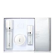 AHC WHITENING SPECIAL GEN SET : Cream 45ml + Serum 30ml + Solution 120ml