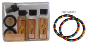 Forest Essentials Luxury Travel Kit - NARGIS - With FREE GIFT