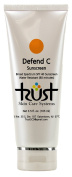 Defend C Sunscreen SPF40, 100ml Water Resistant with Vitamin C defence