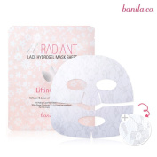 [banila co] It Radiant Lace Hydrogel Mask Sheet 30g - Lifting