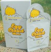 *Coreana* Egg Cloud Sheet Mask 23ml x 10ea