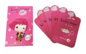 [Dr.Lola] London shopper dr Lola Mask sheets (5ea) Made in Korea