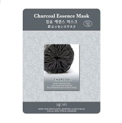MJCARE Charcoal Essence Mask 10pcs