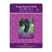 MJCARE Grape Essence Mask 10pcs