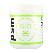 psm COLLAGEN Premium Modelling Algae Peel Off Facial Mask Powder 520ml