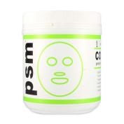 psm COLLAGEN Premium Modelling Algae Peel Off Facial Mask Powder 520ml