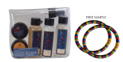 Forest Essentials Luxury Travel Kit - ROSE - With FREE GIFT