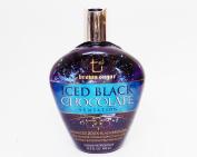 Brown Sugar ICED BLACK CHOCOLATE 200X Black Bronzer - 400ml