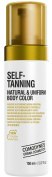 Self Tanning Natural Body Mousse