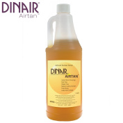 Dinair Airbrush Airtan Tanning Solution - Light 950ml
