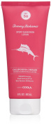 Tommy Bahama Sunscreen, Coconut Almond Milk Scented Classic Sport Sunscreen, SPF 50, 6 fl. Ounce