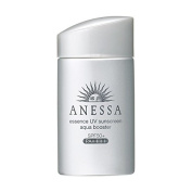 Shiseido Anessa Essence UV Sunscreen Aqua Booster SPF 50+ 2016 New Ver.