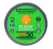 Raw Elements Eco Formula SPF 30+ Lotion - 90ml