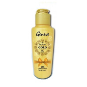 Genive 24k Gold UV Sunscreen SPF 50 PA+++ 150g
