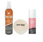 ProTan Overnight Competition Base Coat & Bikini Bite