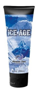 Power Tan Ice Age Cooling Bronzer Tanning Lotion