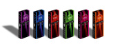 Travalo ICE Travalo Refillable Atomizer Spray All 6 Colours