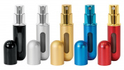 Travalo EXCEL Refillable Atomizer Top 5 Best Sellers Collection