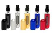 Travalo Classic Refillable Atomizer Top 5 Best Sellers Collection