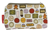 Biscuits Limited Edition Designer Toiletry Bag