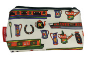 Canal Boats Limited Edition Designer Toiletry Bag