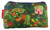 Tropical Island Limited Edition Designer Toiletry Bag