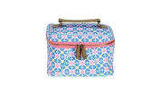 Josephine Kimberling for Capri Designs Amber Train Case