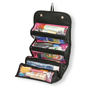 Roll N Go cosmetics travel organiser bag