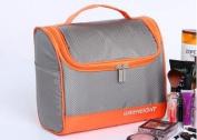 BB & Love Portable Hanging Waterproof Large Capacity Travel Organiser Toiletry Wash Cosmetic Bag Makeup Storage Case Grooming Storage Bags