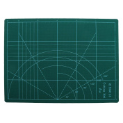 A4 Cutting Mat Self Healing Non Slip Craft Quilting Printed Grid Lines Double Sided Durable Board 22 x 30 cm