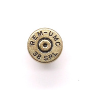 38 Special Shell Line 24 Snap Cap 1.1cm 1265-50
