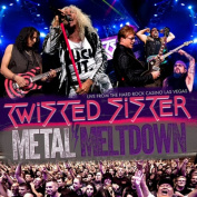 Metal Meltdown [CD/DVD/Blu-Ray]  [Digipak] [Parental Advisory] [Region 2] [Parental Advisory]