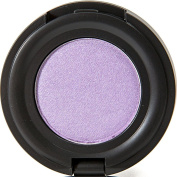 Pressed Eye Shadow - All Natural, 75% Organic, Vegan, Gluten Free & No Animal Cruelty - No Toxic Chemicals, Safe for Sensitive Skin - Velvety Smooth with a Creaseless Finish - Lavender Dreams