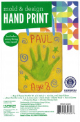Mould & Design Hand Print Rectangle