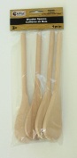 Cardinal Arts & Crafts Wooden Spoons