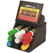 Forney Industries Inc 70859 Window Marker Display 9-Piece