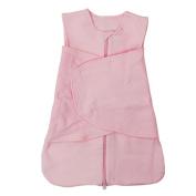 Mengbeibei Newborn Swaddle Baby Sleeping Bag Sleep Sack 0-6 months,