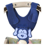 New Hands Free Baby Bottle Holder- Bebe bottle Sling Infant Feeding