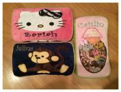 Custom Boutique Baby Wipe Case