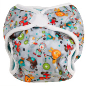 Bummis Super Whisper Wrap Circus - Small