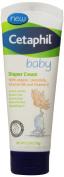 70ml, Vitamin B5 & E, Hypoallergenic Nappy Cream with Organic Calendula