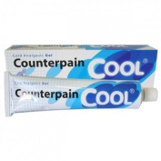 Counterpain Cool Analgesic Cold Cream 120g.