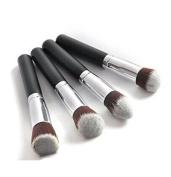 Embiofuels(TM)Professional Women Makeup Brush Soft Foundation Brushes Cosmetic brush kits,4 pcs/lot