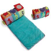 Baby Rattle Playmat ~ Activity Game Playmat Carpet