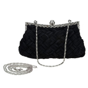 Eshion Women Vintage Wedding Bag Party Clutch Prom Evening Handbag