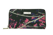 Muddy Girl Zip Around Wallet Kinsey Rhea Exclusive