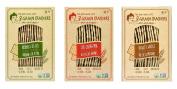 8 Grain Crackers