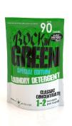 Rockin Green Soap Classic Rock Grapefruits n' Rubies