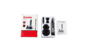 Wet and Dry 3 in 1 Nose and Hair Precision Trimmer and Shaper
